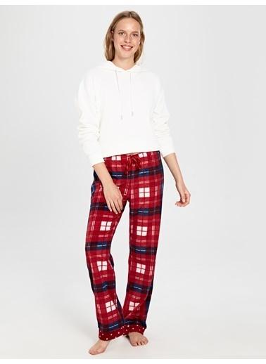 LC Waikiki Pijama altı Kırmızı